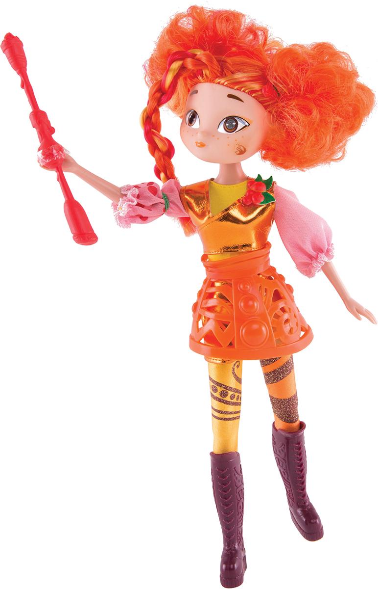 Сказочный патруль Кукла Аленка замороженный взрыв