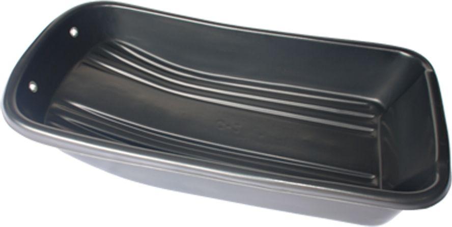 Санки-ледянки рыбацкие Экструзион С-2, 88 х 42 х 14 см65336Санки-ледянки рыбацкие Экструзион изготовлены из полиэтилена низкого давления (ПНД). Данный материал по своим физико-механическим свойствам идеально подходит для производства такой продукции, как сани. В наших условиях эксплуатации, когда температура воздуха изменяется в пределах от +40 до -40°С, запас прочности материала позволяет выдерживать перепады температуры от +55 до -55°С.Конструкция саней-волокуш для зимней рыбалки дает им возможность уверенно проходить как по глубокому снегу, так и по накатанной ледяной дорожке. Устойчивость - одно из главных достоинств зимних саней. Из-за их довольно большой ширины они проходят практически по любым торосам. Борта средней высоты позволяют загрузить в рыбацкие сани требуемое количество снаряжения и улова.