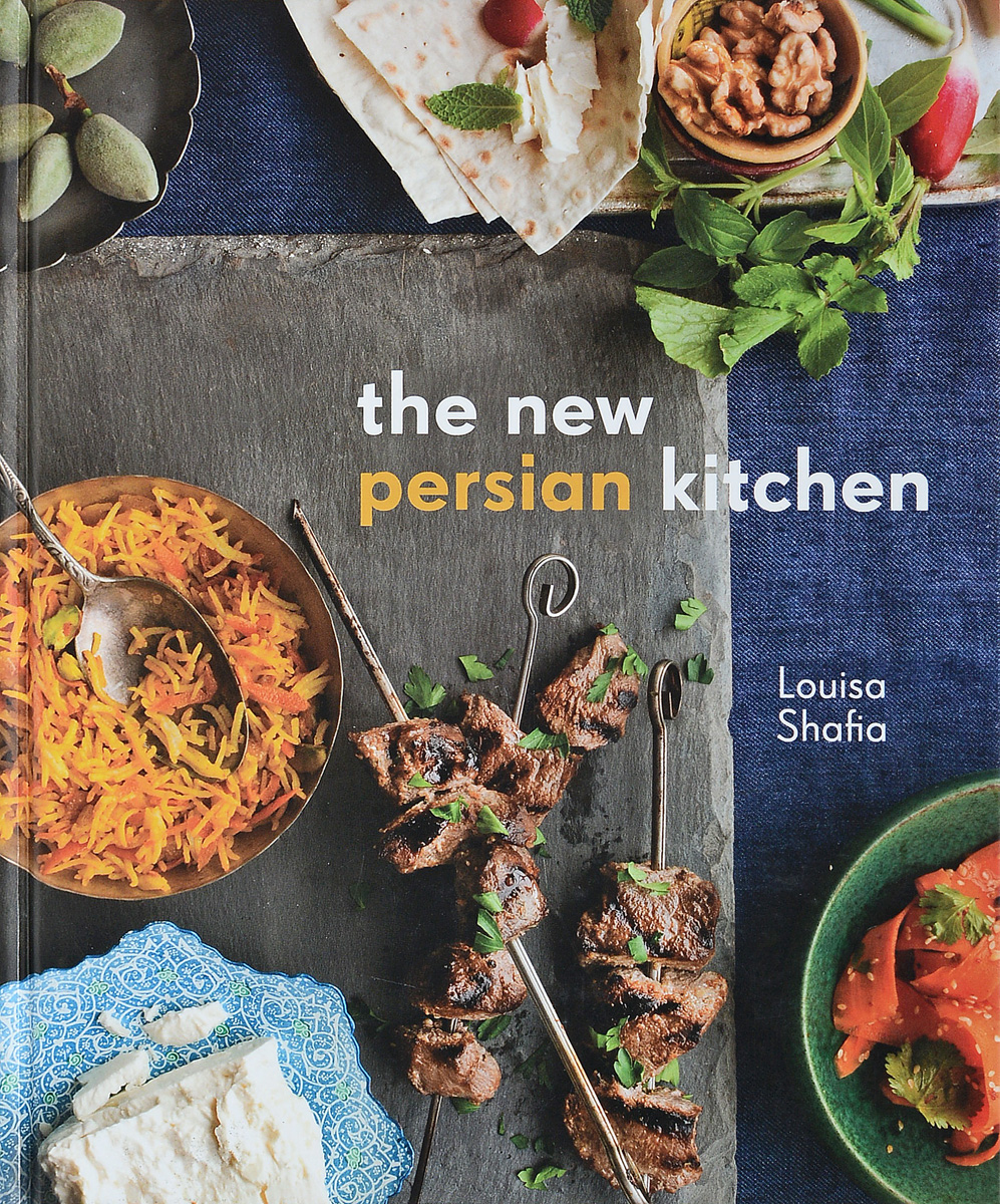 The New Persian Kitchen p allen smith s seasonal recipes from the garden
