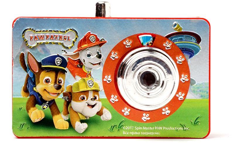 Щенячий патруль Фотоаппарат-проектор щенячий патруль вертолет