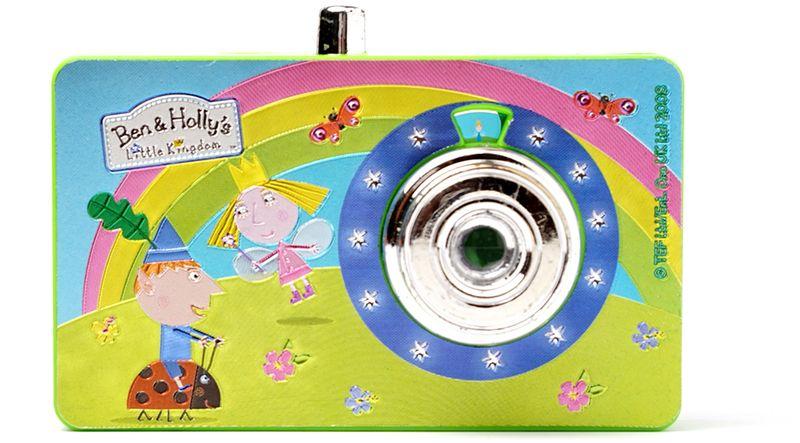 Бен и Холли Фотоаппарат-проектор
