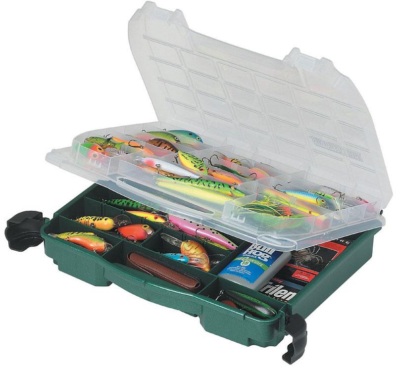 Ящик рыболовный