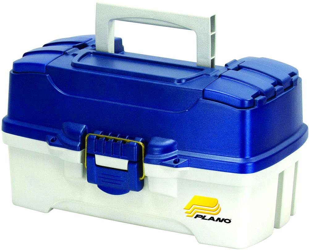 Ящик рыболовный Plano, с 2-х уровневой системой хранения приманок и 2 боковыми отсеками на крышке6202-06Plano 6202-06 состоит из раздвижной системы с одним лотком и от 7 до 13 настраиваемых отсеков. Корпус сделан из высококачественного, легкого пластика, фурнитура из нержавеющей латуни.- Поднимающийся вверх контейнер;- Вместительная нижняя часть для хранения снастей;- Латунный замок;- Раздвижная система с одним лотком;- Два отсека сверху крышки.Размеры, мм: 412х228х212 .