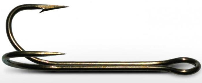 Крючки рыболовные VMC №3, 10 шт. 8918BZ