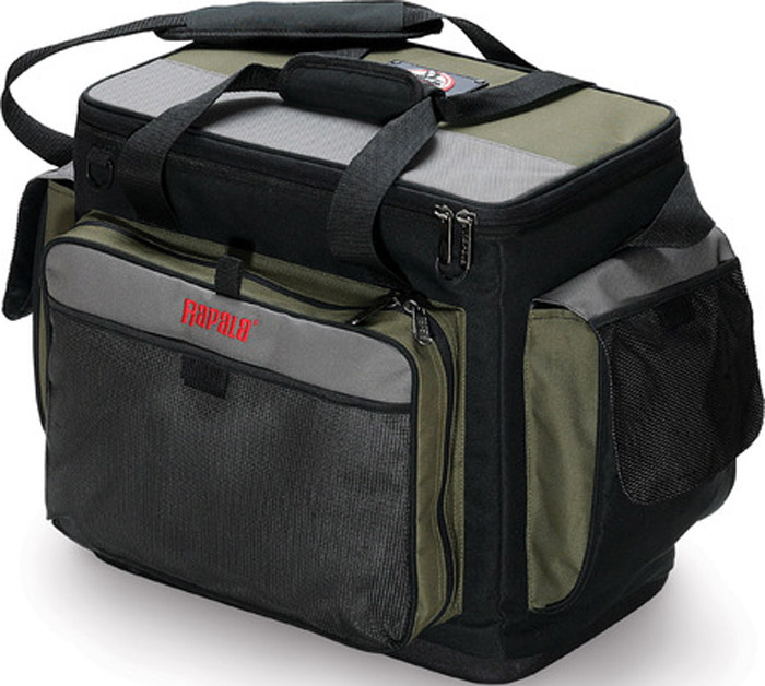 Сумка рыболовная Rapala Magnum Tackle Bag