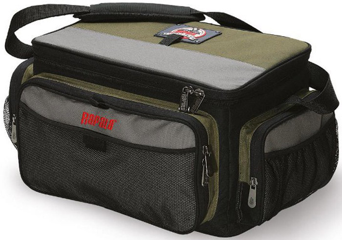 Сумка рыболовная Rapala Tackle Bag