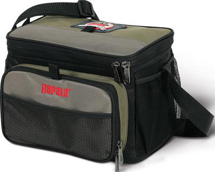 Сумка рыболовная Rapala Lite Tackle Bag