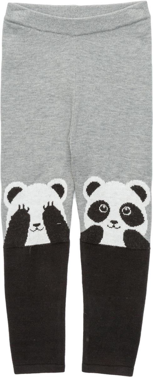 Термобелье брюки для девочки Acoola Spain, цвет: черный. 20220160136. Размер 11020220160136Рейтузы детские для девочек Spain черный