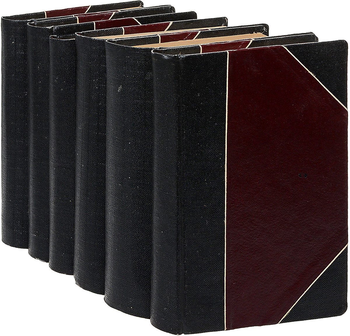 Н. Г. Гарин. Полное собрание сочинений в 8 томах (комплект из 6 книг)