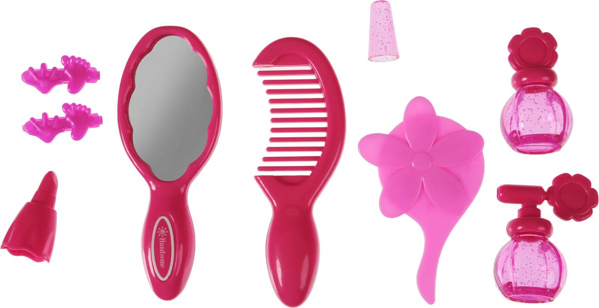 Моя радость Игровой набор Для девочек наборы аксессуаров для волос esli комплект аксессуаров для волос lovely floral