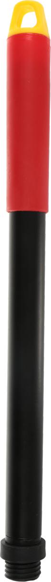 Ручка телескопическая Frut длина 38 - 63 см401040Телескопическая ручка Frut служит для обеспечения удобства работы на высоте. Телескопическая ручка позволяет менять длину для уменьшения нагрузки наспину и более комфортной работы в саду. Используется для удлинения рукоятки у товаров Frut с артикулами 401035, 401036, 401037, 401038, 401039.Высококачественная легкая прочная металлическая конструкция оснащена защелкой, которая предотвращает проворачивание.Минимальная длина: 38 см.Максимальная длина: 63 см.Присоединительный диаметр: 2,3 см.