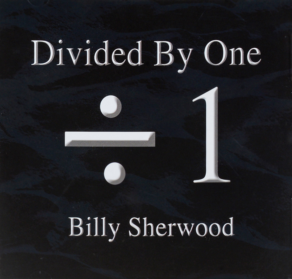 Billy Sherwood. Divided By One