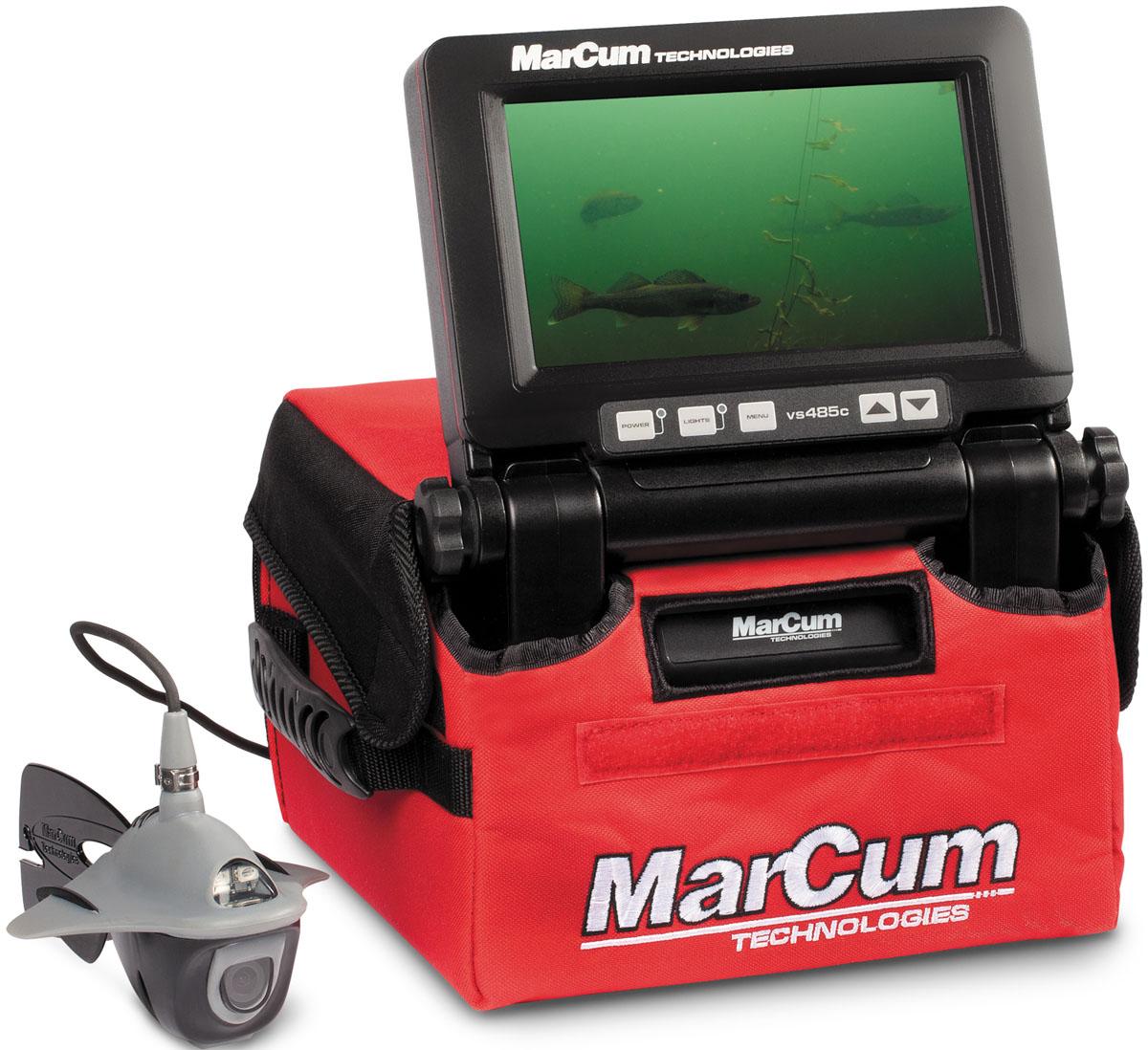 Подводная камера  MarCum . VS485c - Рыбалка