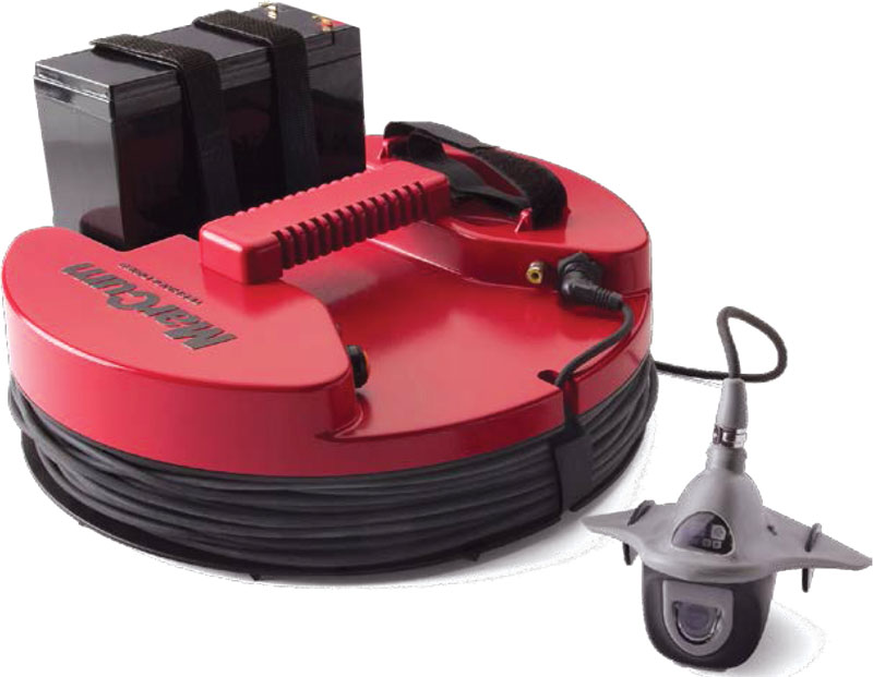 Беспроводной модуль MarCum WiFi Pancam, для подключения к смартфонуMPC-01Новая система подводного видеонаблюдения от Marcum задает новые стандарты. Контроль на расстоянии до 100 метров. Удаленная смена ориентации камеры с помощью эксклюзивной функции свайп для поворота. Богатый функционал позволяет настраивать параметры освещения, делать фото, снимать видео, сохранять их в библиотеке или публиковать в Facebook или Twitter. Бесплатное приложение для iOS или Android связывает ваш смартфон или планшет с камерой в одно целое. Можно построить сеть из нескольких камер и контролировать их все с одного устройства!