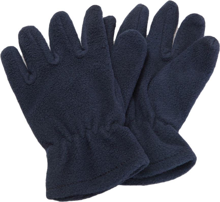 Перчатки для мальчика Acoola Enko, цвет: темно-синий. 20136420010. Размер M (16)20136420010