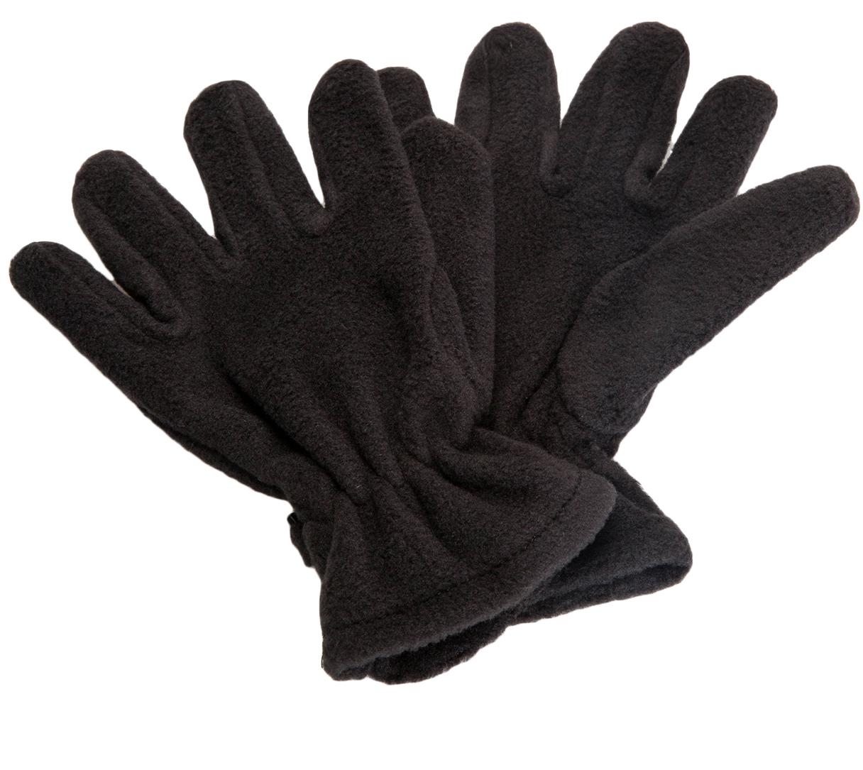 Перчатки для мальчика Acoola Enkos, цвет: черный. 20136420012. Размер L (18)20136420012Детские перчатки - вещь для зимы совершенно необходимая! Мягкие перчатки защитят нежную кожу ребенка, создав уют и комфорт.