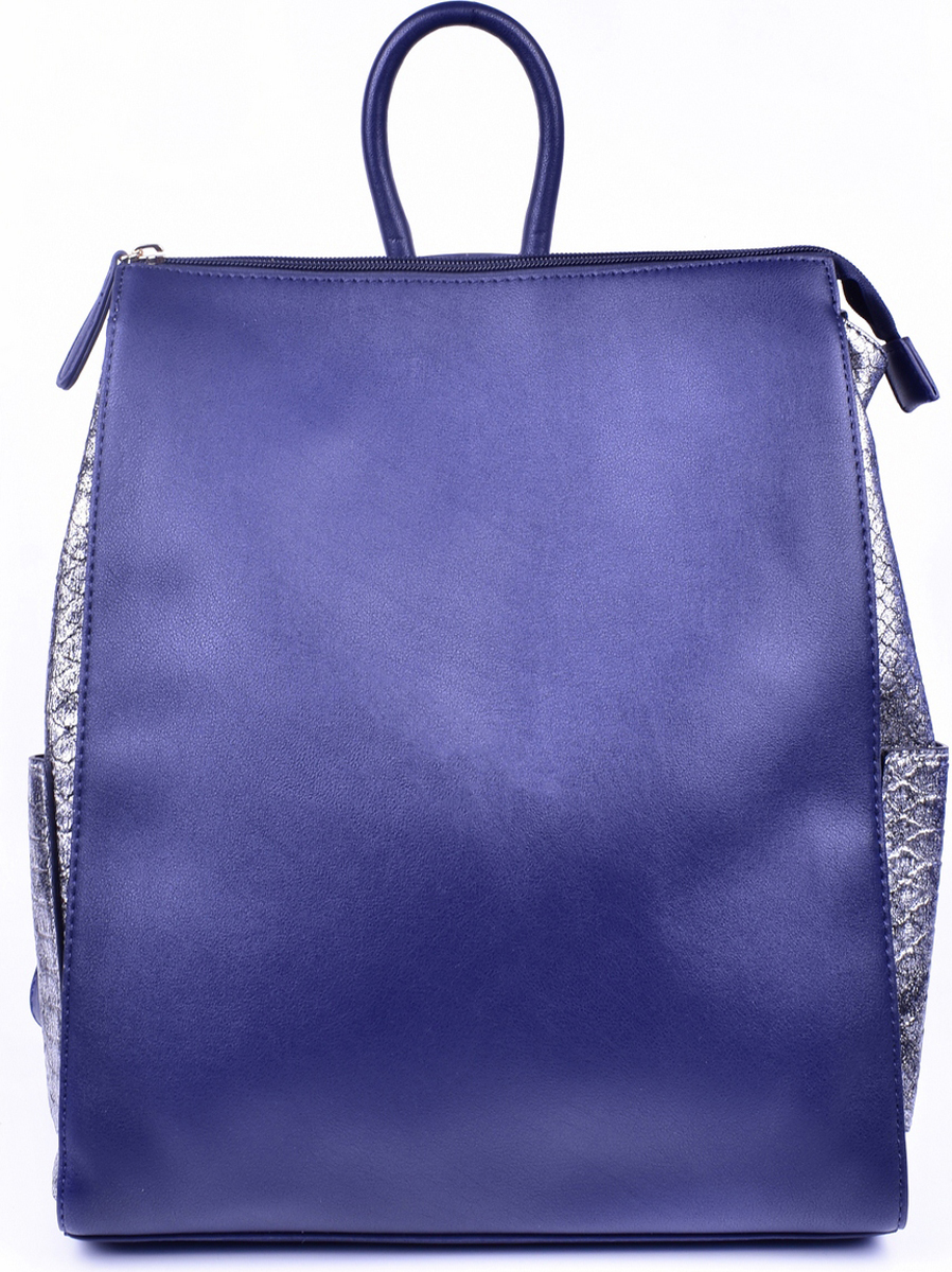 Рюкзак женский Renee Kler, цвет: синий. RF041-06
