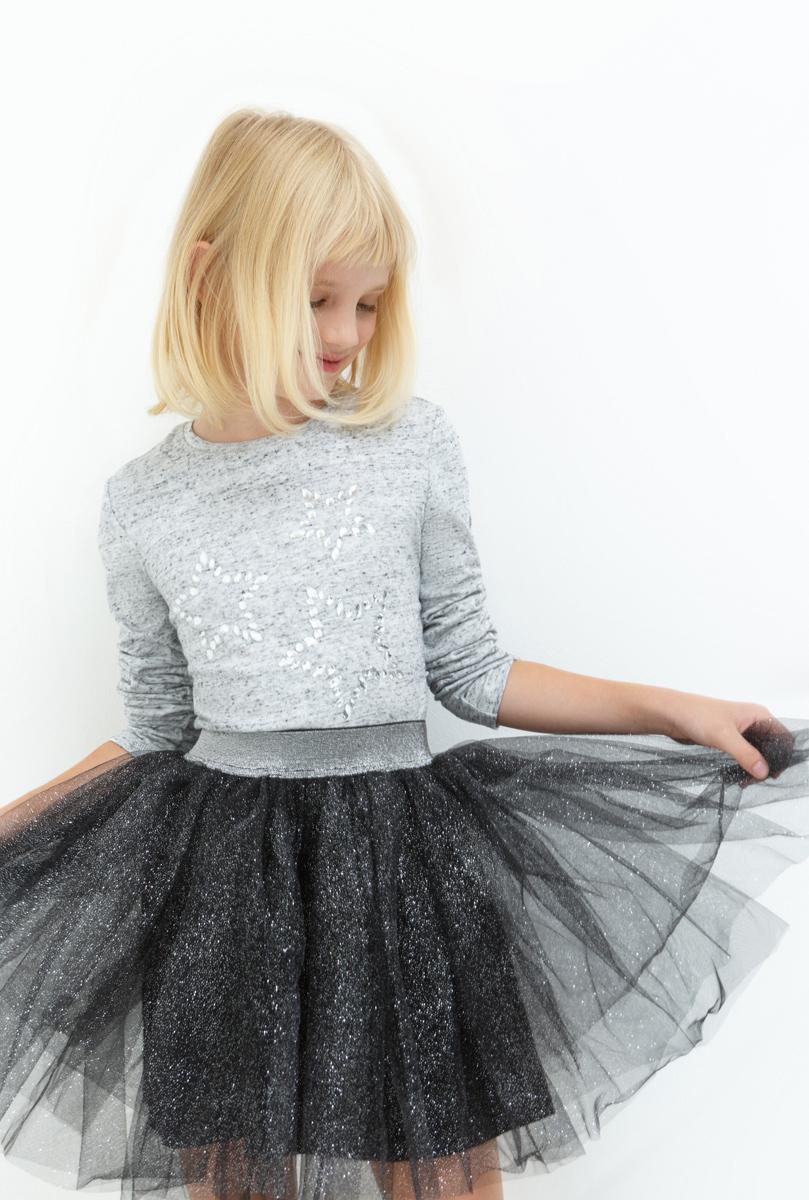 Юбка для девочки Acoola Wodonga, цвет: черный. 20210180057. Размер 13420210180057Юбка Acoola станет стильным дополнением к гардеробу юной модницы. Юбка выполнена из высококачественного материала. Обладательница этой юбки всегда будет в центре внимания!