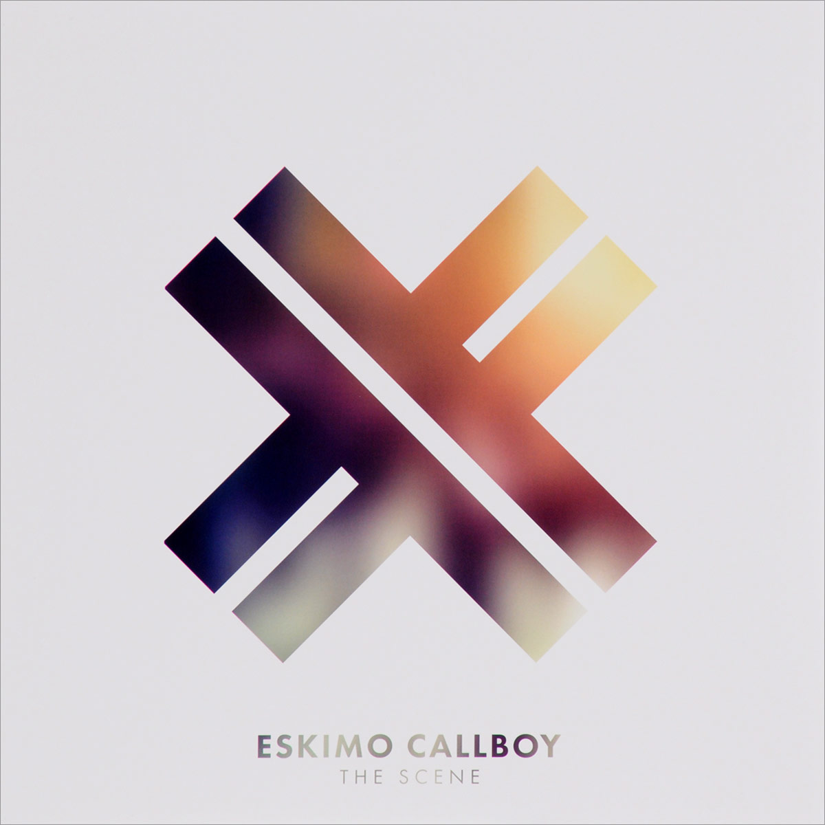 Eskimo Callboy Eskimo Callboy. The Scene (LP + CD)