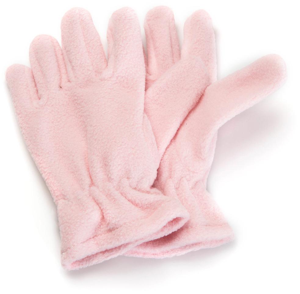 Перчатки для девочки Acoola Otton, цвет: светло-розовый. 20236420012. Размер XS (14)20236420012Детские перчатки - вещь для зимы совершенно необходимая! Мягкие перчатки защитят нежную кожу ребенка, создав уют и комфорт.