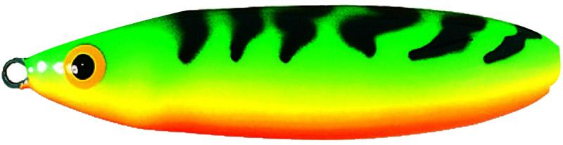 Блесна Rapala, незацепляйка, длина 5 см, вес 6 г. RMS05-FT