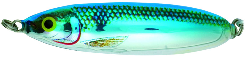 Блесна Rapala, незацепляйка, длина 7 см, вес 15 г. RMS07-BSD блесна rapala незацепляйка длина 5 см вес 6 г rms05 ft