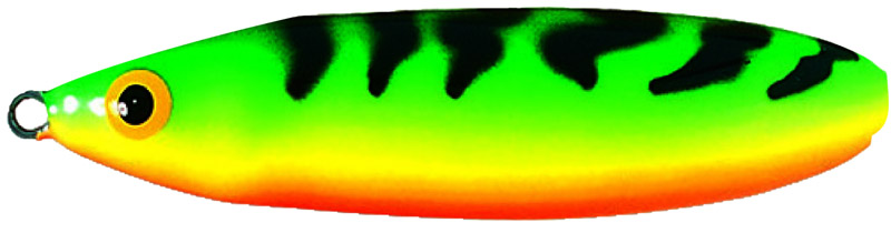 Блесна Rapala, незацепляйка, длина 7 см, вес 15 г. RMS07-FT