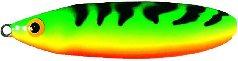 Блесна-незацепляйка Rapala. RMS08-FTRMS08-FTВеликолепная приманка с привлекательной и стабильной игрой не только при разных скоростях проводки, но и на паузе, когда приманка тонет, она соблазнительно покачивается, гипнотизируя любого хищника. Эффективная защитакрючка от зацепов позволяет рыбачить с ней даже в очень сильно заросших водоемах, как в пресной, так и соленой воде.