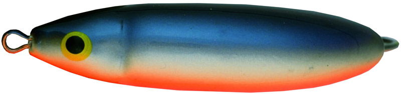 Блесна-незацепляйка Rapala. RMS08-SD