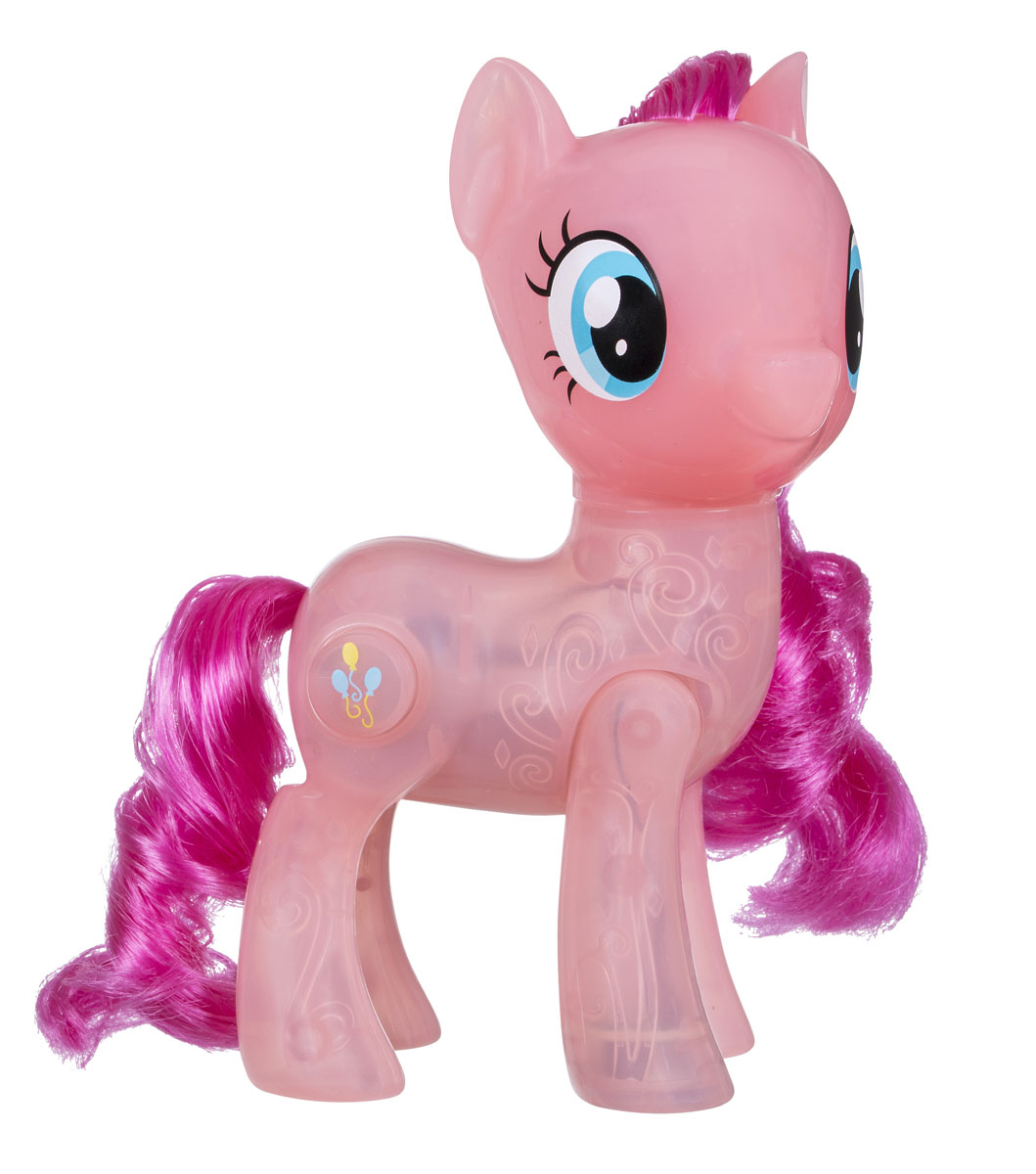 My Little Pony Фигурка Shining Friends Pinkie Pie - Фигурки