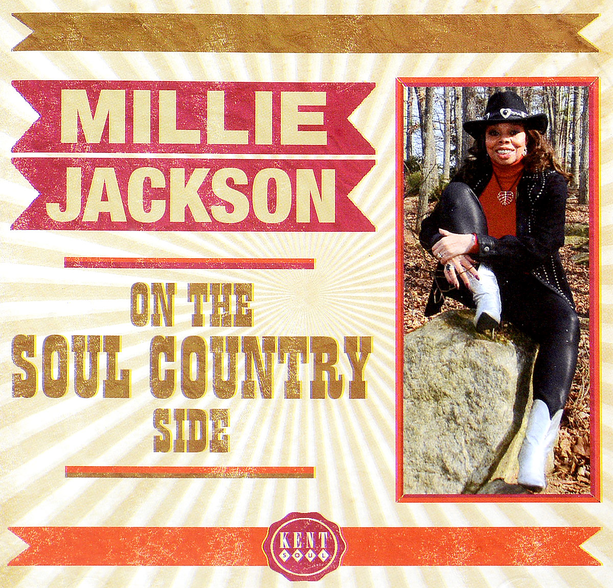 Милли Джексон Millie Jackson. Loving Arms - The Soul Country Collection 2pcs lot american grayhill imports rotating band switch 56yy50127 double knife 5 gear