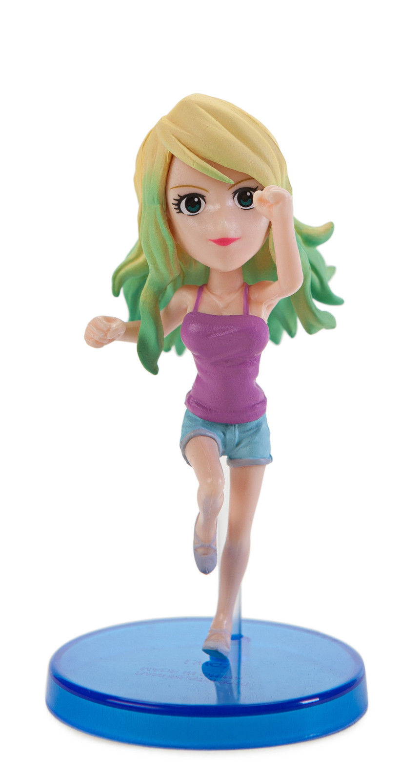Bandai Фигурка Lupin The Third WCF Collection 1 Rebecca Rossellini marcus the young rebecca the writings of rebecca west pr only