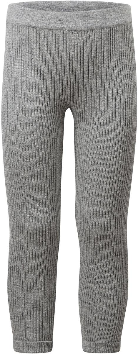 Леггинсы для девочки Button Blue, цвет: серый. 217BBGC01011900. Размер 140, 10 лет217BBGC01011900Уютные вязаные леггинсы – незаменимая вещь для морозной погоды. С удлиненным свитером или кардиганом они могут носиться как полноценный низ или быть дополнительным теплым слоем в сочетании с брюками или комбинезоном. Недорогие детские вязаные леггинсы высокого качества позволят быстро принять решение о покупке и наслаждаться теплом и комфортом в холодные дни.