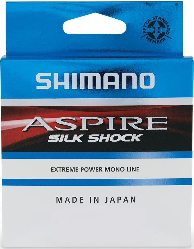 Леска Shimano Ultegra Silk Shock, 0,14 мм, 50 м, 2,45 кгULSS5014Прочная универсальная монофиламентная леска с низким растяжением. Чрезвычайно низкая видимость не позволяет рыбе определить леску в воде. Малый диаметр повышает качество заброса. Сделана с использованием технологии Shimano Invisitec. Упаковка Shimanos Barrier pack продлит срок хранения до начала применения.
