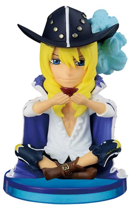 Фото - Bandai Фигурка One Piece WCF Dressrosa 4 Cavendish фигурка super one piece styling film gold nico robin