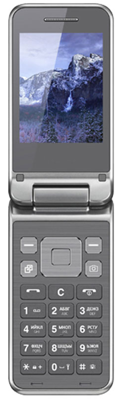 Vertex S106, Silver планшет