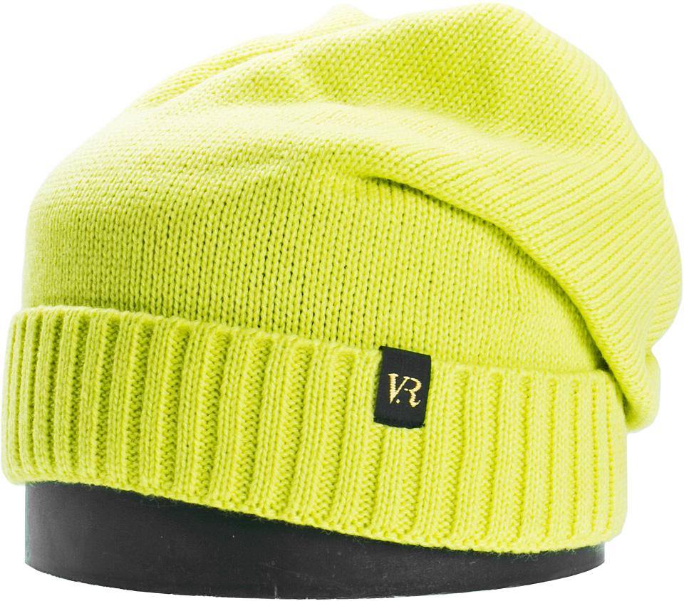 Шапка женская Vittorio Richi, цвет: лимонный. NSH150713. Размер 56/58NSH150713Стильная женская шапка Vittorio Richi отлично дополнит ваш образ в холодную погоду. Модель, изготовленная из шерсти с добавлением акрила, максимально сохраняет тепло и обеспечивает удобную посадку. Шапка дополнена сзади декоративным элементом и сбоку фирменной нашивкой. Привлекательная стильная шапка подчеркнет ваш неповторимый стиль и индивидуальность.