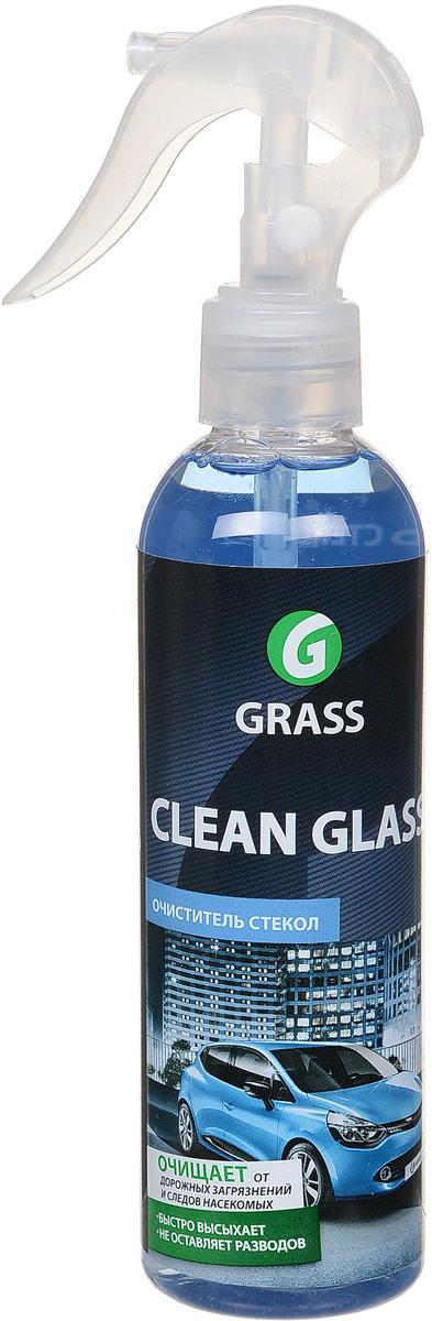 "Средство для очистки стекол и зеркал Grass ""Clean Glass"", 250 мл"