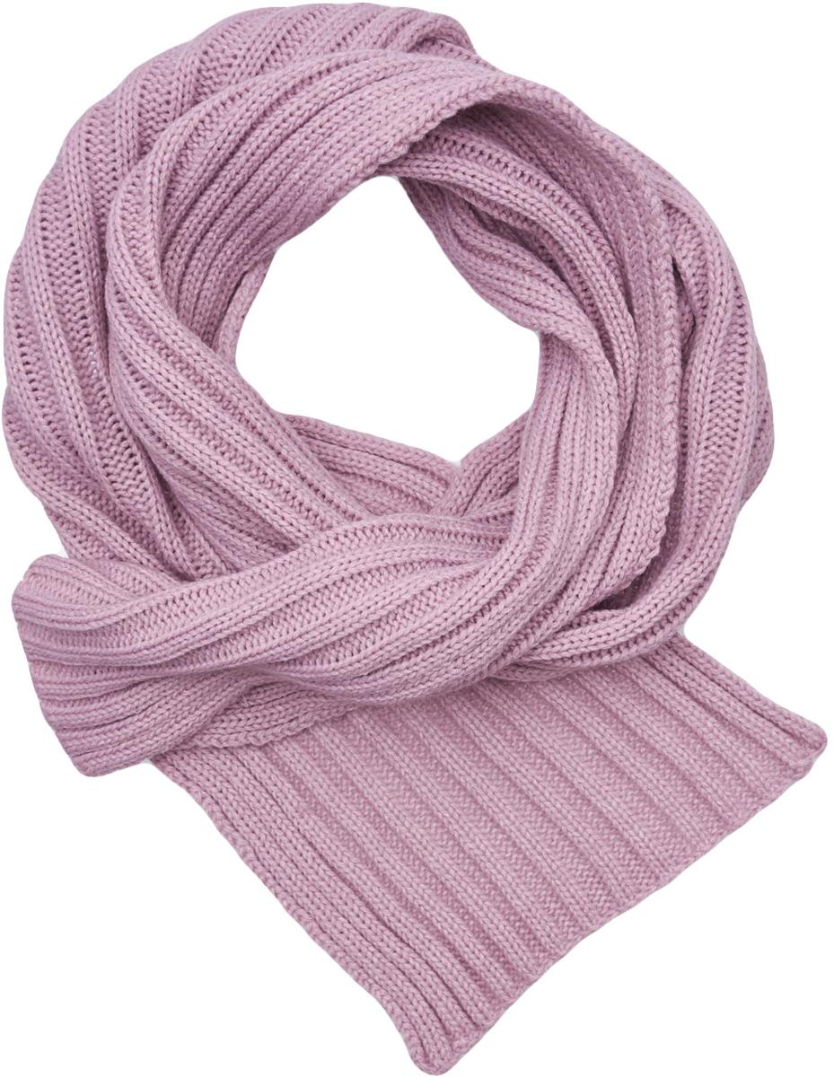 Шарф для девочки Button Blue, цвет: розовый. 217BBGX75011200. Размер универсальный217BBGX75011200Мягкий однотонный шарф для девочки согреет в холодный день и красиво завершит осенний и зимний комплект. Если вы решили дополнить гардероб ребенка модным и уютным аксессуаром, вам стоит купить шарф от Button Blue. Достойное внешний вид, высокое качество и оптимальная цена принесут удовольствие от покупки и эксплуатации.