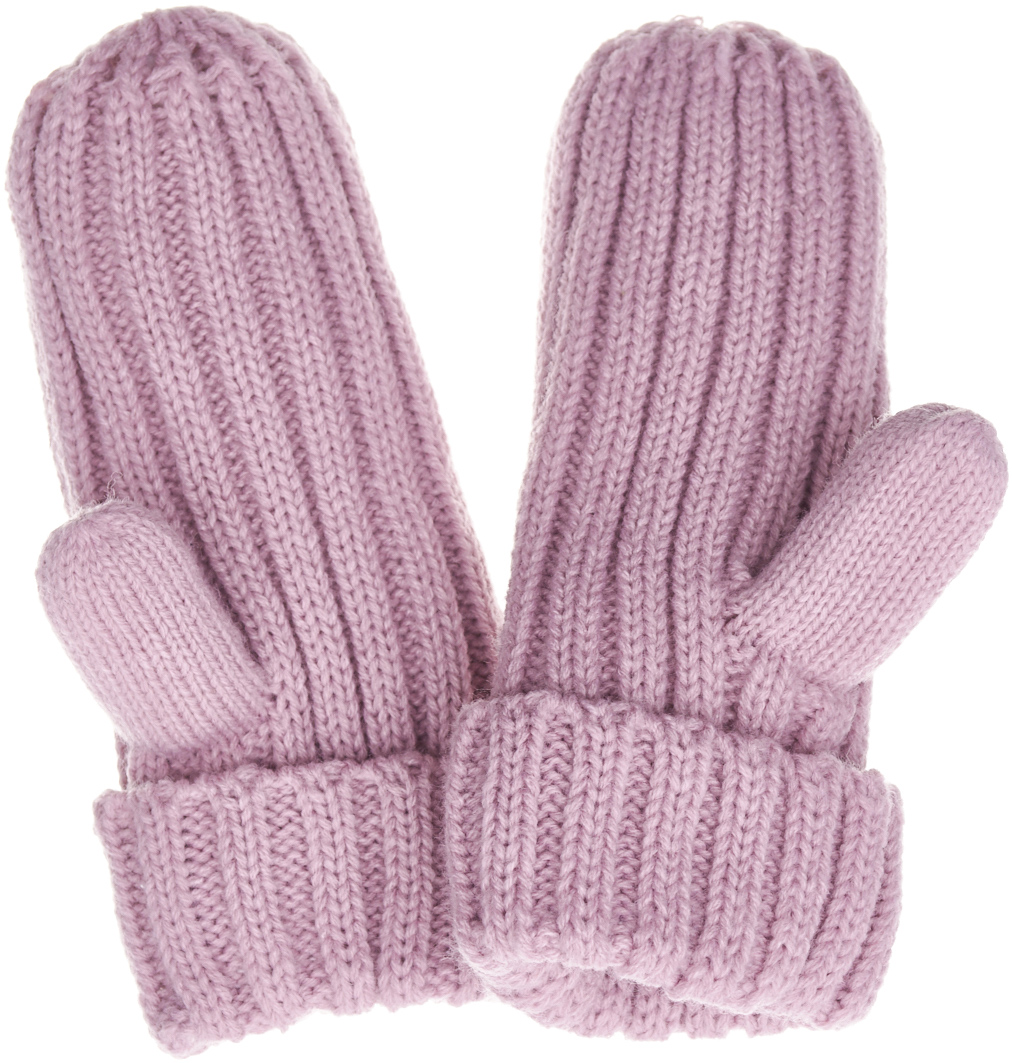 Варежки для девочки Button Blue, цвет: розовый. 217BBGX76021200. Размер 14217BBGX76021200Детские варежки - незаменимая модель для холодной погоды. Их основная функция - защита от холода и ветра, и с ней эти варежки на подкладке из флиса справятся наилучшим образом. Практичные родители знают: детские варежки часто теряются, поэтому лучше купить недорогие варежки, но две пары сразу, чтобы иметь возможность без труда восполнить потерю. Варежки от Button Blue - оптимальный вариант! Хорошая цена и отличное качество принесут удовольствие от покупки и эксплуатации!