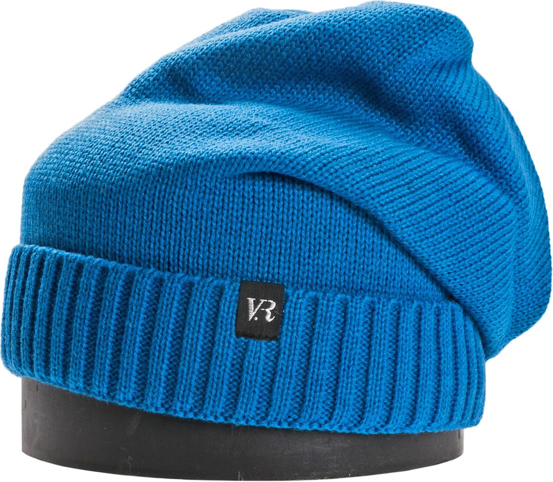Шапка женская Vittorio Richi, цвет: синий. NSH150710. Размер 56/58NSH150710Стильная женская шапка Vittorio Richi отлично дополнит ваш образ в холодную погоду. Модель, изготовленная из шерсти с добавлением акрила, максимально сохраняет тепло и обеспечивает удобную посадку. Шапка дополнена сзади декоративным элементом и сбоку фирменной нашивкой. Привлекательная стильная шапка подчеркнет ваш неповторимый стиль и индивидуальность.