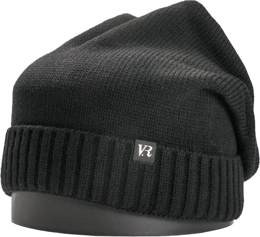 Шапка женская Vittorio Richi, цвет: черный. NSH150702. Размер 56/58NSH150702Стильная женская шапка Vittorio Richi отлично дополнит ваш образ в холодную погоду. Модель, изготовленная из шерсти с добавлением полиамида, максимально сохраняет тепло и обеспечивает удобную посадку. Шапка дополнена сзади декоративным элементом и сбоку фирменной нашивкой. Привлекательная стильная шапка подчеркнет ваш неповторимый стиль и индивидуальность.