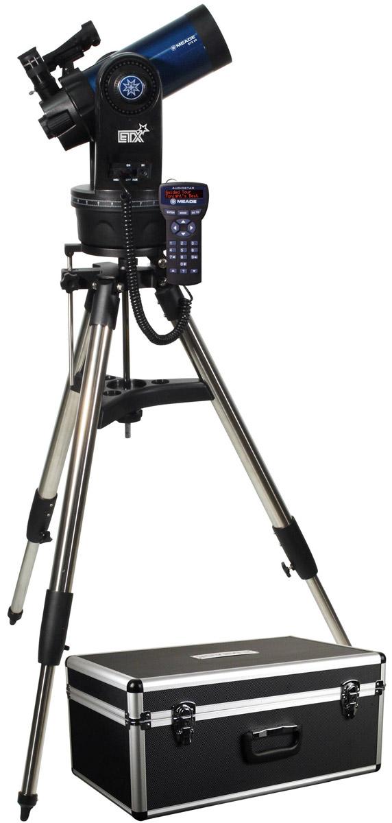 Meade ETX-90 MAK мобильная обсерватория