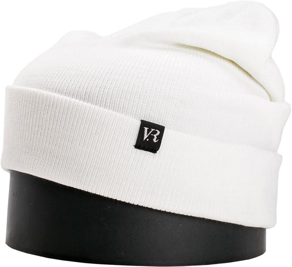 Шапка мужская Vittorio Richi, цвет: белый. NSH170721. Размер 56/58NSH170721Стильная мужская шапка Vittorio Richi отлично дополнит ваш образ в холодную погоду. Модель, изготовленная из шерсти и акрила, максимально сохраняет тепло и обеспечивает удобную посадку. Шапка дополнена сбоку фирменной нашивкой. Модная шапка подчеркнет ваш неповторимый стиль и индивидуальность.