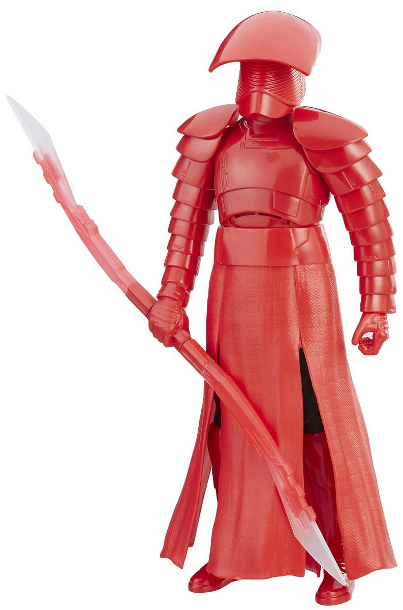 Star Wars Фигурка функциональная Elite Praetorian Guard - Фигурки