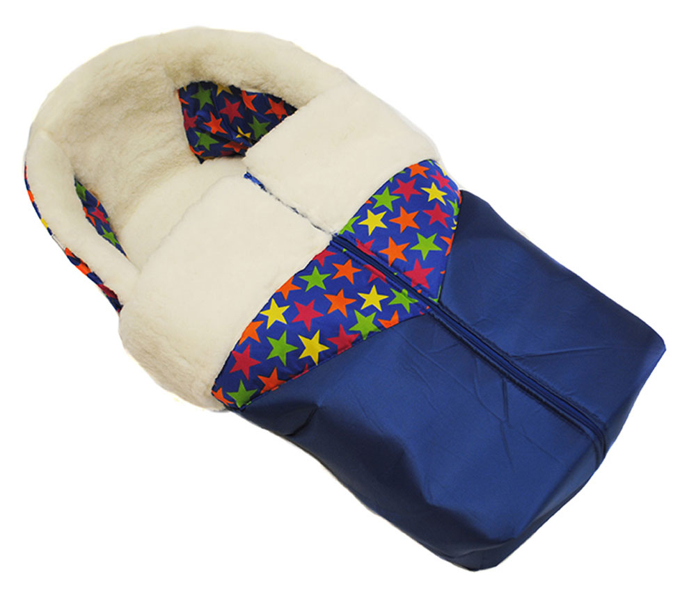 Русские Игрушки Меховой матрас для санимобиля цвет синий17741Меховой матрас с попоной для ног очень хорошо защитит вашего ребенка от холода и влаги. Матрас изготовлен в четком соответствии с формой сиденья и спинки санимобиля (продается отдельно), и имеет специальные прорези для ремня безопасности. Для надежной защиты от холода в матрас вшит натуральный войлок из валяной овечьей шерсти.Попона для ног изготовлена из водонепроницаемой ткани, меха и плотной подкладочной ткани. Для удобства использования попона для ног также оснащена молнией. Попона для ног может пристегиваться к матрасу посредством контактной ленты (липучки).Матрас оснащен светоотражающими элементами.