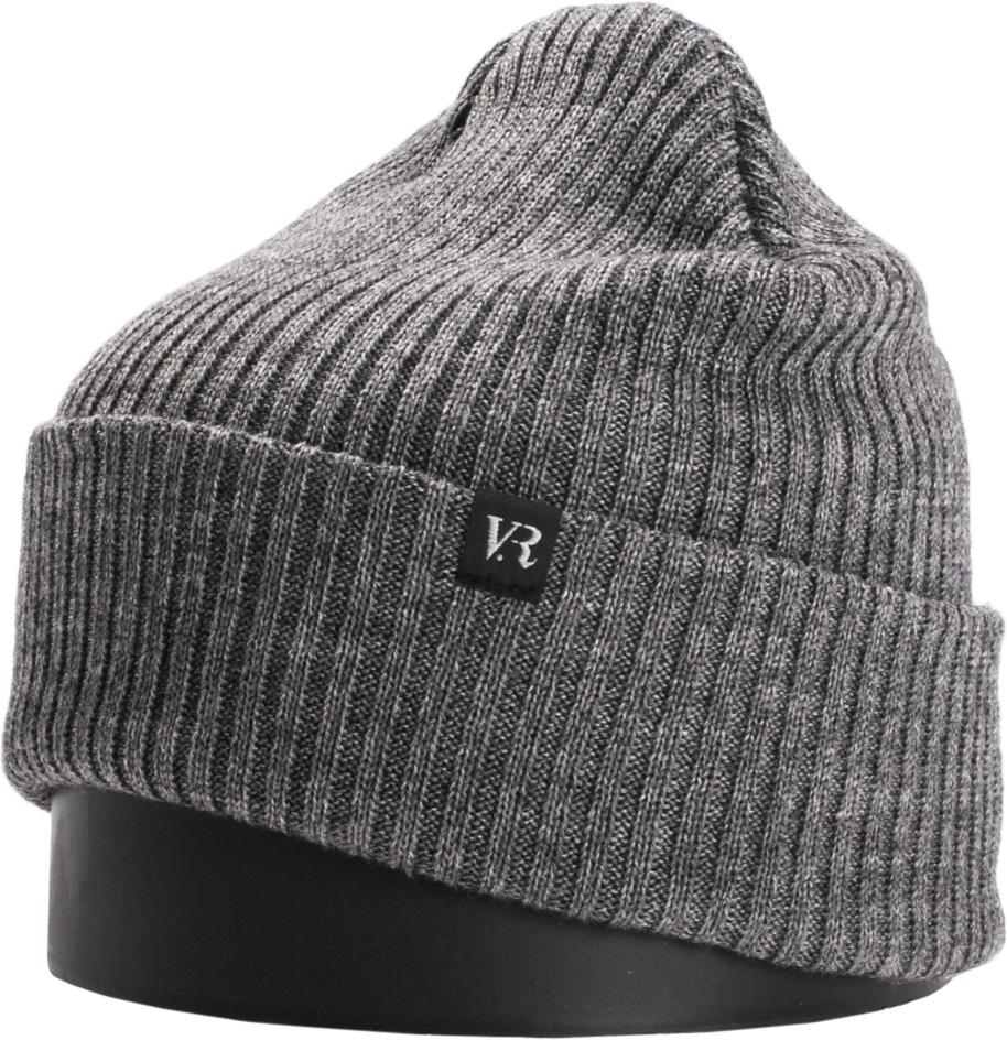 Шапка мужская Vittorio Richi, цвет: светло-серый. NSH140773. Размер 56/58NSH140773Стильная мужская шапка Vittorio Richi отлично дополнит ваш образ в холодную погоду. Модель, изготовленная из шерсти и акрила, максимально сохраняет тепло и обеспечивает удобную посадку. Шапка дополнена сбоку фирменной нашивкой. Модная шапка подчеркнет ваш неповторимый стиль и индивидуальность.
