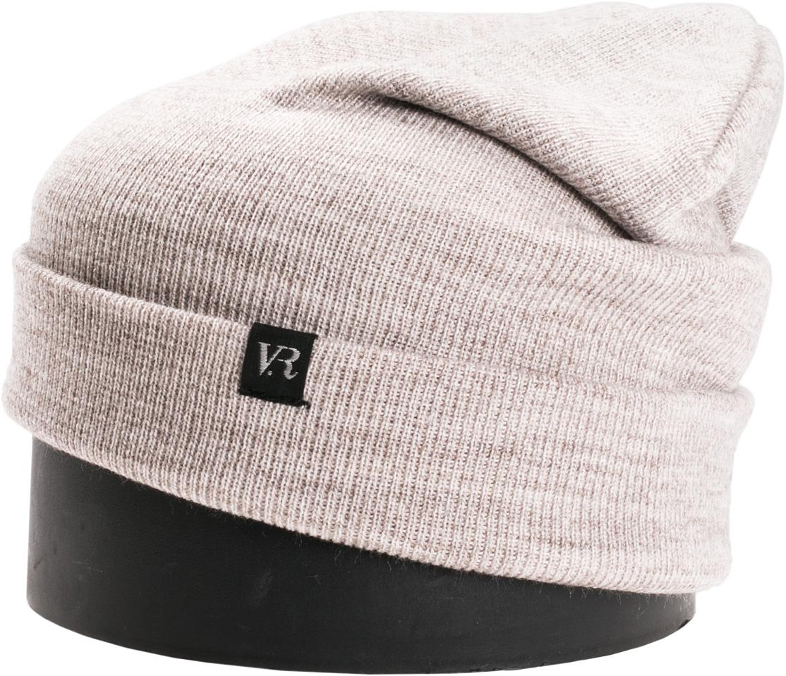 Шапка мужская Vittorio Richi, цвет: светло-бежевый. NSH170761. Размер 56/58NSH170761Стильная мужская шапка Vittorio Richi отлично дополнит ваш образ в холодную погоду. Модель, изготовленная из шерсти и акрила, максимально сохраняет тепло и обеспечивает удобную посадку. Шапка дополнена сбоку фирменной нашивкой. Модная шапка подчеркнет ваш неповторимый стиль и индивидуальность.