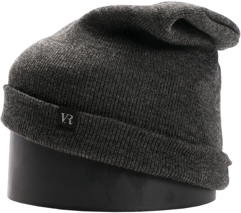 Шапка мужская Vittorio Richi, цвет: темно-серый. NSH170734. Размер 56/58NSH170734Стильная мужская шапка Vittorio Richi отлично дополнит ваш образ в холодную погоду. Модель, изготовленная из шерсти и акрила, максимально сохраняет тепло и обеспечивает удобную посадку. Шапка дополнена сбоку фирменной нашивкой. Модная шапка подчеркнет ваш неповторимый стиль и индивидуальность.