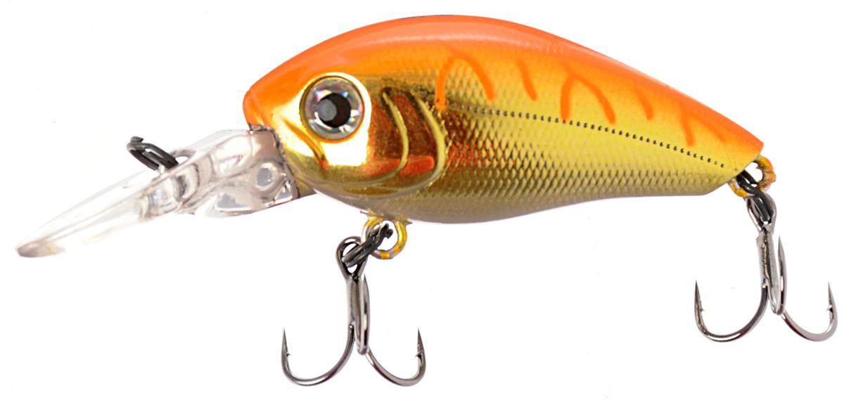 Воблер Tsuribito Baby Crank S-DR, цвет 549, 35 мм20203Эти приманки не смогут оставить равнодушными ни рыбу ни рыболовов. Небольшой размер и активная игра вызывают отличный аппетит практически у всех обитателей водоемов. А благодаря наличию моделей с разным заглублением и плавучестью, рыболов может оптимально подобрать глубину и вид проводки, чтобы собрать максимальный урожай рыбы. Широкая цветовая гамма позволяет эффективно подобрать расцветку, в зависимости от степени прозрачности воды, условий освещенности и предпочтений рыб в данном водоеме.